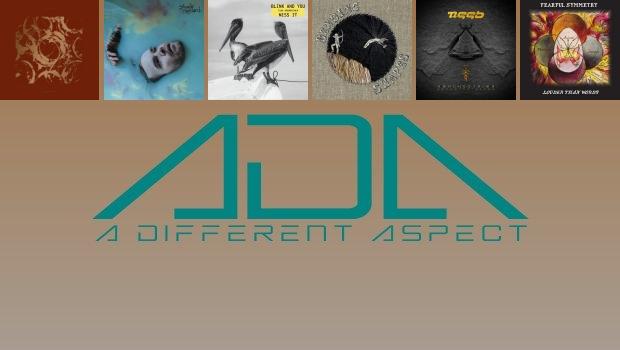 ADA#58 (A Different Aspect)