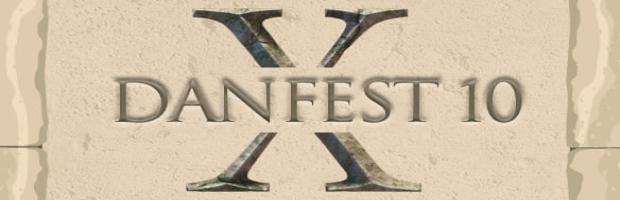 DanFest 10 TPA Banner