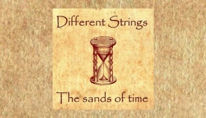 Different Strings – The Sands Of Time