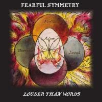 Fearful Symmetry - Louder Than Words