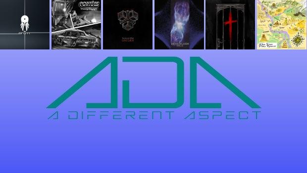 ADA#59 (A Different Aspect)