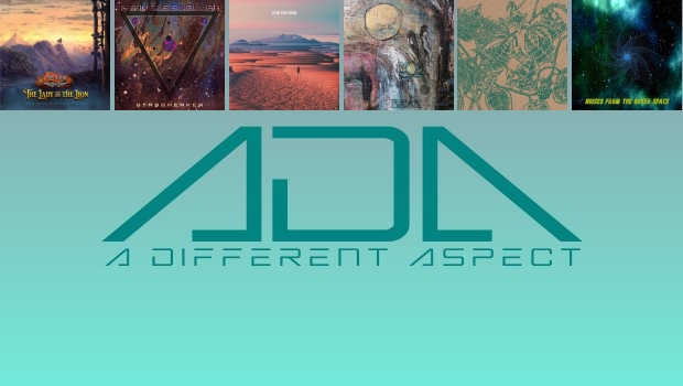 ADA#60 (A Different Aspect)