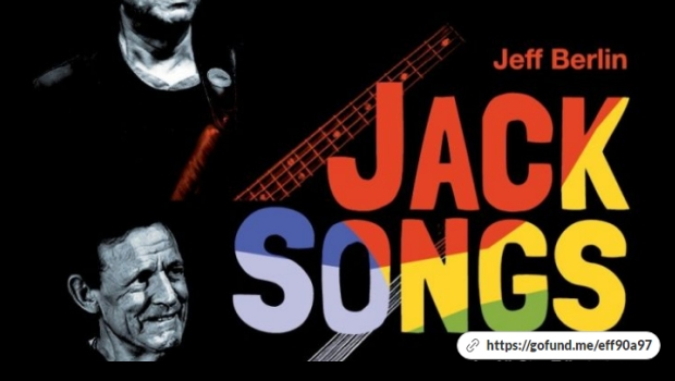 Jack Songs: An All-Star Tribute to Jack Bruce