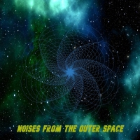 Billy Yfantis - Noises From The Outer Space