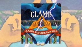 Clamb - Earth Mother Grapefruit