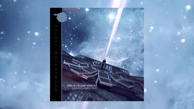 Devin Townsend - Galactic Quarantine (Series 2)