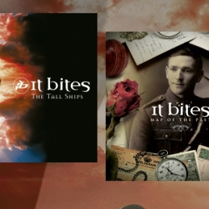 It Bites – The Tall Ships/Map Of The Past (Reissues 2021)