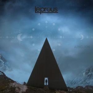 Leprous - Aphelion album cover