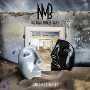 Neal Morse Band - Innocence & Danger album cover