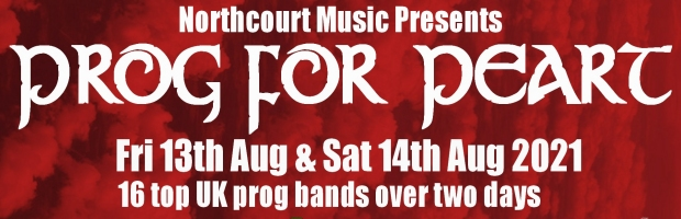 Prog For Peart Rescheduled Date
