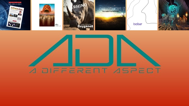 ADA#61 (A Different Aspect)