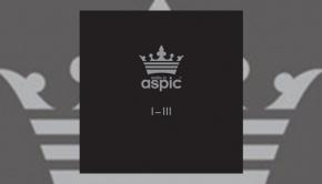 Arabs in Aspic - I to III