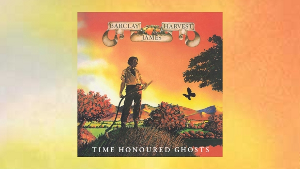 Barclay James Harvest - Time Honoured Ghosts (Expanded & Remastered 1CD/1DVD)