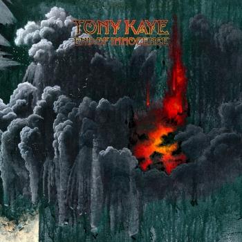 Tony Kaye - End Of Innocence