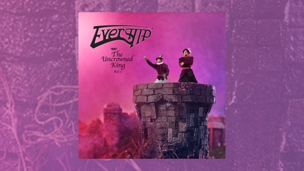 Evership - The Uncrowned King – Act 1