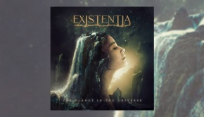 Existensia - The Planet in the Universe