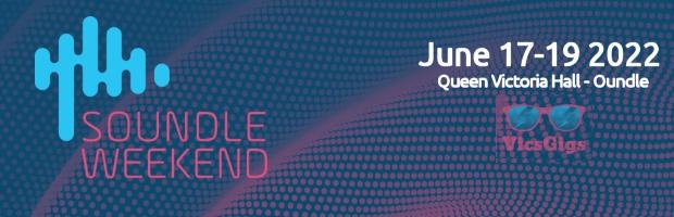Soundle Weekend 2022 (TPA banner)