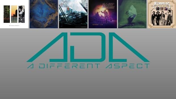 ADA#64 (A Different Aspect)