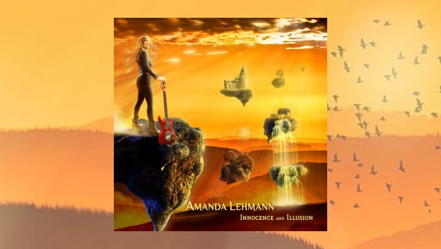 Amanda Lehmann – Innocence And Illusion