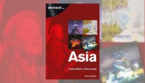 Asia On Track