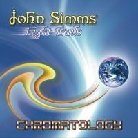John Simms Light Trails - Chromatology