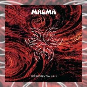 Magma - Retrospektïw I-II-III