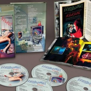 Marillion - Fugazi Deluxe Reissue