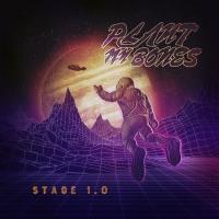 Plant My Bones – Stage 1.0 [EP]