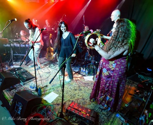 Solstice (photo by Mike Berry Photography)