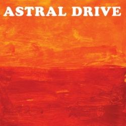 Astral Drive - Orange