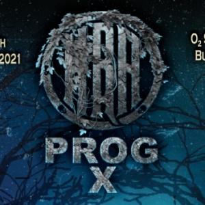 HRH Prog X (London) TPA banner