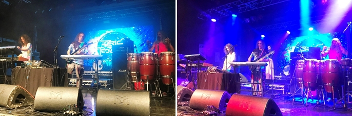 Ozric Tentacles at HRH Sheffield