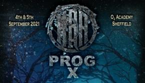 HRH Prog X (Sheffield) TPA banner