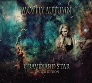 Mostly Autumn – Graveyard Star (small)