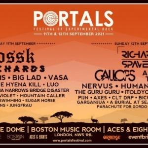 Portals Festival 2021