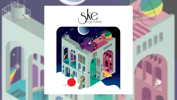 Ske - Insolubilia