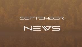 TPA NEWS - September 2021 banner