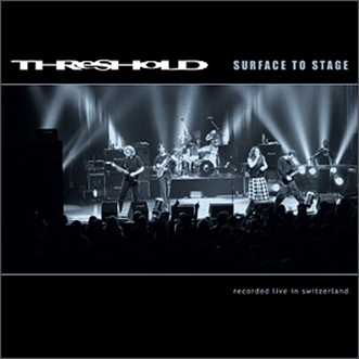 Threshold - Surface To Stage album cover