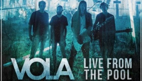 Vola - Live from the Pool