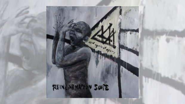 art against agony - Reincarnation Suite