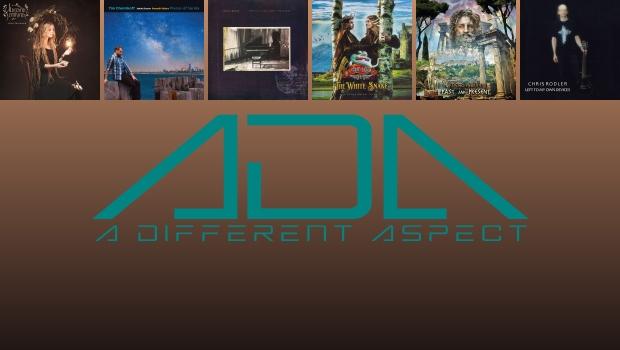 ADA#66 (A Different Aspect)