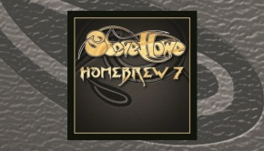 Steve Howe - Homebrew 7